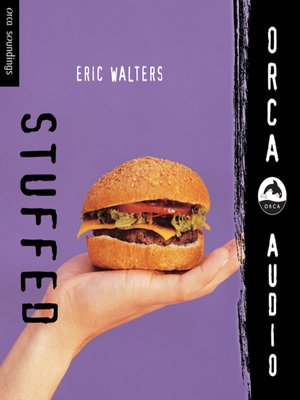 cover image of Stuffed